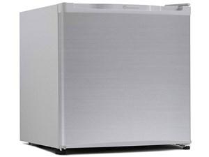 1ドア冷蔵庫 46L TH-46L1-SL シルバー 小型 コンパクト 一人暮らし 直冷式 TO・・・