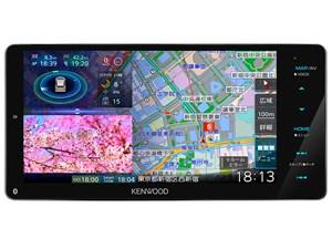 彩速ナビ MDV-M906HDW