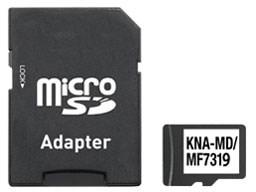 ケンウッド 地図更新SDカード(MDV-L500/ MDV-L300/ MDV-L100他) KENWOOD KNA-・・・