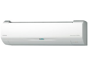 ステンレス・クリーン 白くまくん RAS-W56J2