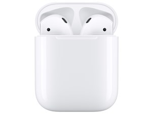 AirPods II with Charging Case MV7N2J/A/apple