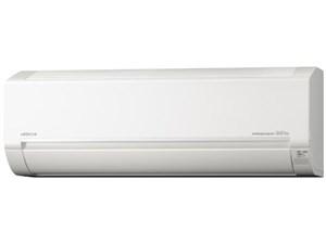 RAS-D28J-W 日立 ルームエアコン 10畳 ステンレス・クリーン 白くまくん