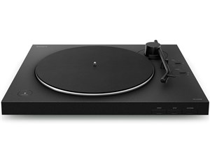ソニー ステレオレコードプレーヤー PS-LX310BT