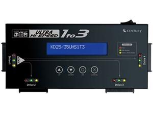 【納期目安:約10営業日】センチュリー これdo台 Ultra Hi-Speed 1to3 KD25/3・・・