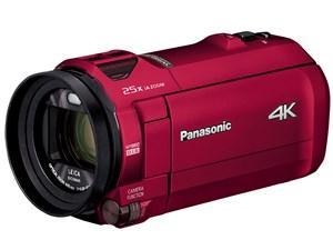 HC-VX992M-R [アーバンレッド]  パナソニック   ビデオカメラ Panasonic