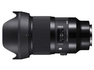 28mm F1.4 DG HSM [ソニーE用]