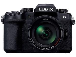 LUMIX DC-G99H 標準ズームレンズキット