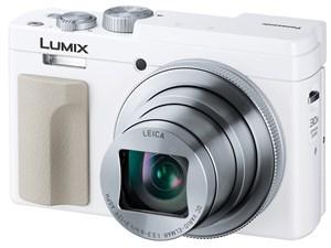 LUMIX DC-TZ95-W [ホワイト]