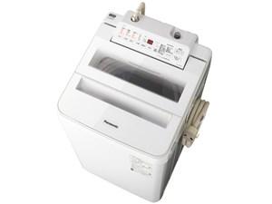 NA-FA70H7-W パナソニック 全自動洗濯機 洗濯・脱水7Kg ホワイト