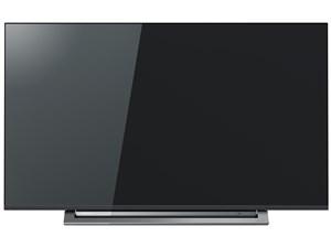 東芝 43V型地上・BS・110度CSデジタル4Kチューナー内蔵 LED液晶テレビ(別売U・・・