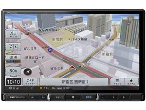 楽ナビ AVIC-RL710