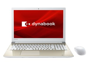 dynabook T4 P1T4KPBG [サテンゴールド]