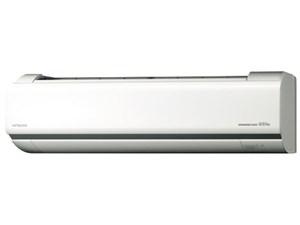 RAS-V40J2-W 日立 ルームエアコン14畳 ステンレス・クリーン 白くまくん 200V