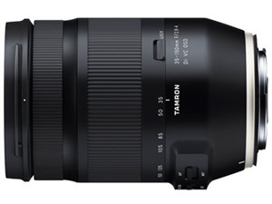 35-150mm F/2.8-4 Di VC OSD (Model A043) [キヤノン用]