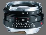 フォクトレンダー NOKTON classic 35mm F1.4 II MC VM