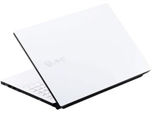 LAVIE Note NEXT NX850/NAW PC-NX850NAW [プラチナホワイト] 通常配送商品