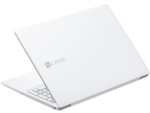 LAVIE Note Standard NS100/N2W PC-NS100N2W