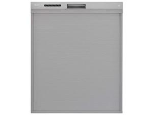 リンナイ ビルトイン食器洗い乾燥機 深型食洗機 おかってカゴ 脚無し RSW-D40・・・