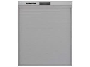 リンナイ ビルトイン食器洗い乾燥機 深型食洗機自立脚仕様 おかってカゴ 自立・・・