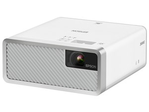 エプソン EPSON dreamio ホームプロジェクター WXGA対応 メディアストリーミ・・・