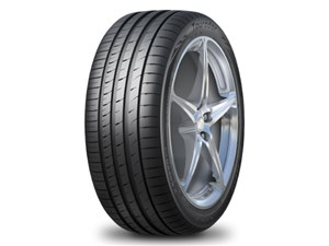 X SPEED TU1 215/40ZR18 89Y XL