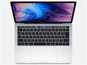 MacBook Pro Retinaディスプレイ 2400/13.3 MV992J/A [シルバー]
