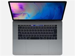 MacBook Pro Retinaディスプレイ 2600/15.4 MV902J/A [スペースグレイ]