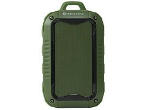 VERTEX Bluetooth ポータブル防水スピーカー BTS-V003WGR