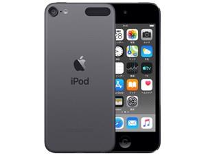 iPod touch MVHW2J/A [32GB スペースグレイ]
