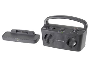 SOUND ASSIST AT-SP767XTV BK [ブラック]