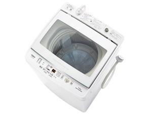 AQW-GV70H-W アクア 全自動洗濯機 7kg ホワイト