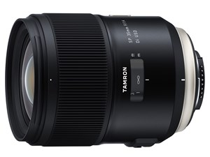 SP 35mm F/1.4 Di USD (Model F045) [ニコン用]