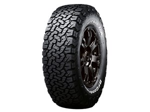 ALL-Terrain T/A KO2 LT265/60R20 121/118S