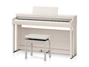 DIGITAL PIANO CN29A [プレミアムホワイトメープル調]