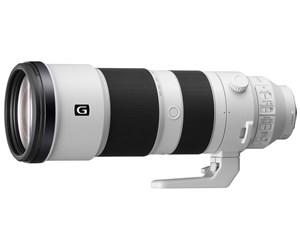 SEL200600G ◆ ソニー FE 200-600mm F5.6-6.3 G OSS 交換レンズ