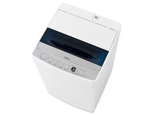 JW-C70C-W ハイアール タテ型全自動洗濯機 7Kg ホワイト