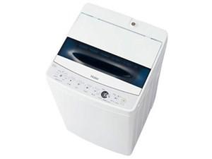 JW-C55D-W ハイアール タテ型全自動洗濯機 洗濯5.5Kg ホワイト