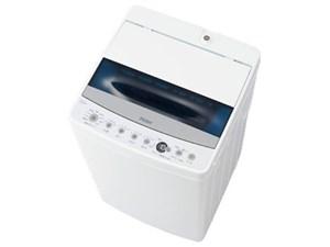 JW-C45D-W ハイアール タテ型全自動洗濯機 洗濯4.5Kg ホワイト