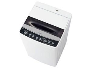 JW-C45D-K ハイアール タテ型全自動洗濯機 洗濯4.5Kg ブラック