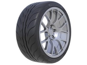 595RS-PRO 245/40ZR18 93Y