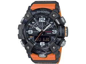カシオ CASIO メンズ腕時計 G-SHOCK ジーショック Bluetooth搭載カーボンコア・・・