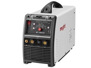 マイト工業 インバータフルデジタル式交流/直流TIG溶接機 MT-350AF