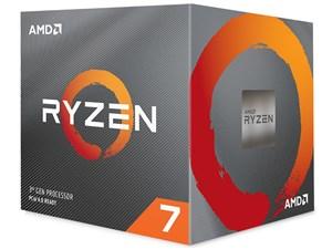 Ryzen 7 3800X BOX 商品画像1:PC-IDEA