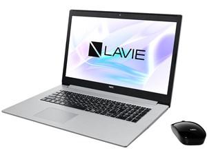 LAVIE Note Standard NS850/NAS PC-NS850NAS [カームシルバー] 通常配送商品