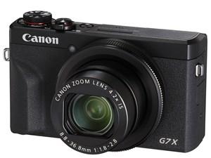 PowerShot G7 X Mark III [ブラック] キャノン   コンパクトデジタルカメラ c・・・