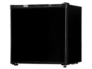 simplus 1ドア冷蔵庫 46L SP-46L1-BK ブラック