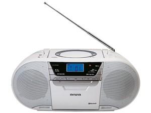 【納期目安:約10営業日】アイワ CDラジオデジタルレコーダー CR-BUE50