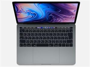 MacBook Pro Retinaディスプレイ 1400/13.3 MUHP2J/A (スペースグレイ)/apple