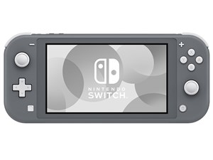 Nintendo Switch Lite [グレー]