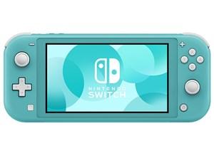 Nintendo Switch Lite [ターコイズ] 商品画像1:沙羅の木